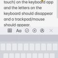 Screenshot of Tip