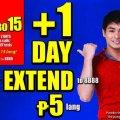 TM Combo15 Extend
