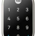 Nest x Yale - Smart Lock