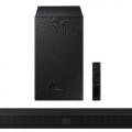 Samsung - 2.1-Channel 320W Soundbar