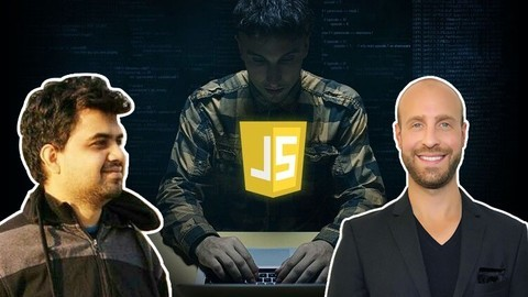 Free - The Complete JavaScript Course For Web Development Beginners