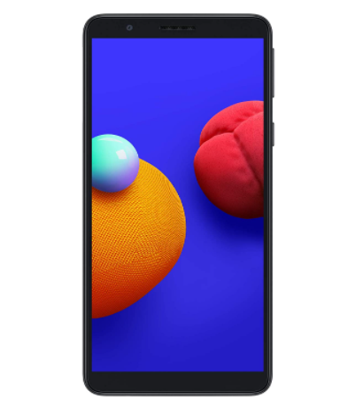 GREAT OFFER SAVE UP TO 29% OFF  - Samsung Galaxy M01 Core