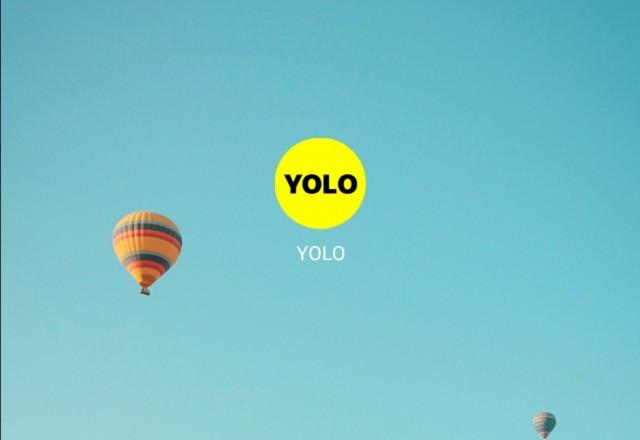 Yolo App  Anonymous Q&A
