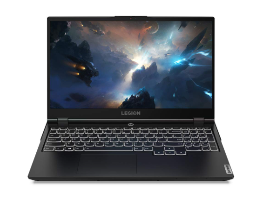 GET UP TO 40% OFF - Lenovo Legion 5i 10th Gen Intel Core
