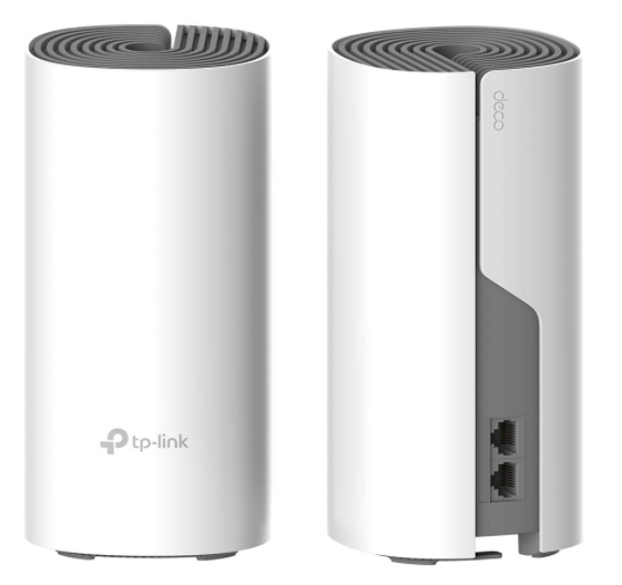 50% OFF - TP-Link Deco E4 Whole Home Mesh Wi-Fi System