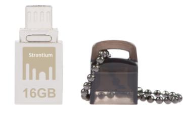 47% OFF - Strontium Nitro 16GB OTG Pendrive