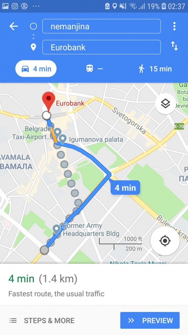 Google Maps - Best Navigation App