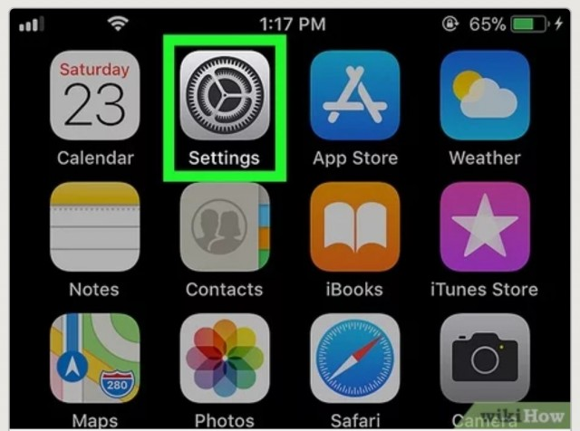 How to Block the GPS on Your Iphone?
