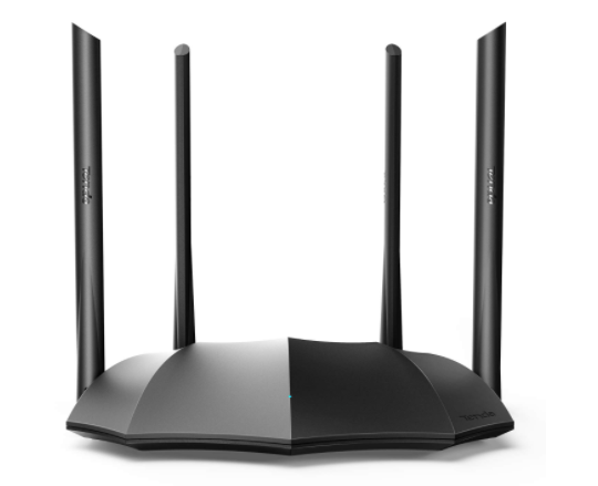SAVE UP TO 53% OFF  on Tenda AC8 1200Mbps