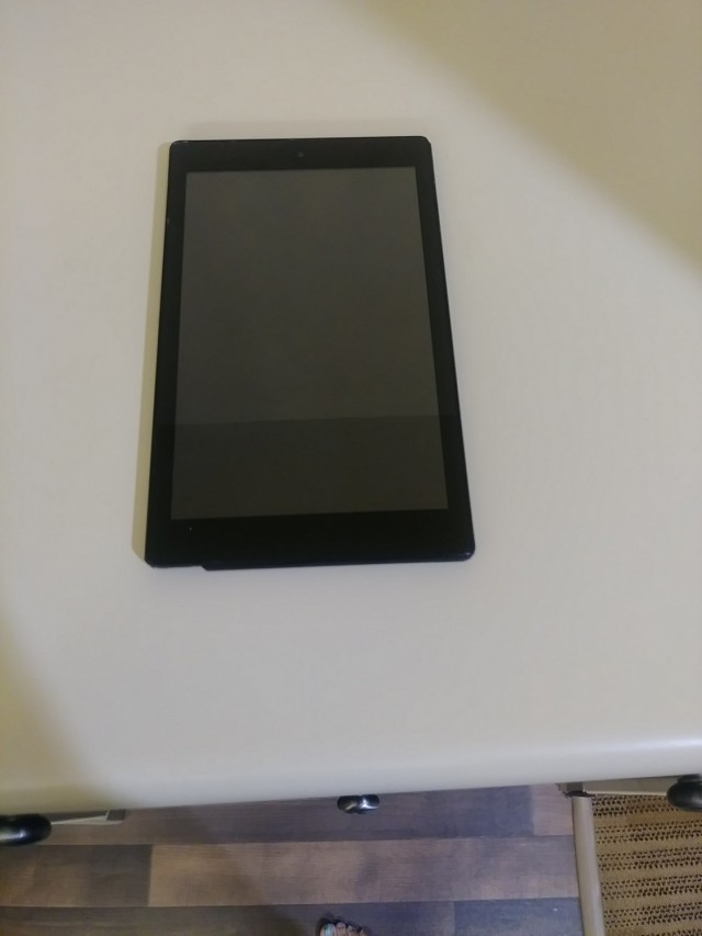 Fire Tablet review