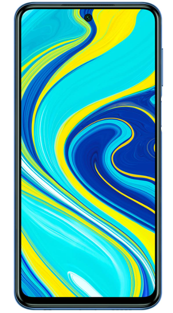 Save Rs. 3,000 on Redmi Note 9 Pro (4GB RAM and 64GB Storage)