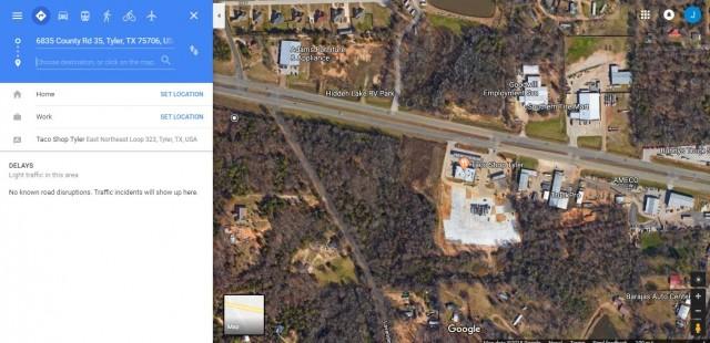 Have u ever used Google Maps?