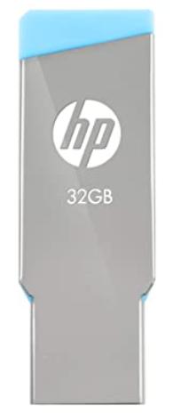 Save Rs. 311 on HP HPFD301W 32GB USB Flash Drive