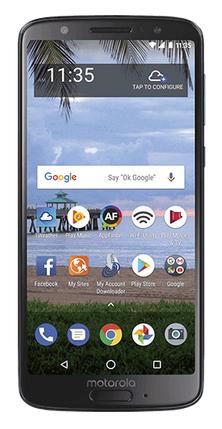 Save $70.99 On Tracfone Motorola G6 XT Prepaid Smartphone