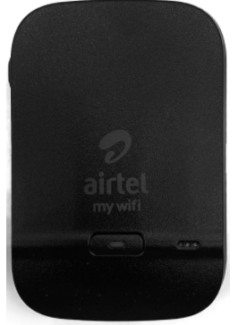 Save Rs. 1050 on Airtel 4G My WiFi Data Card (Black)