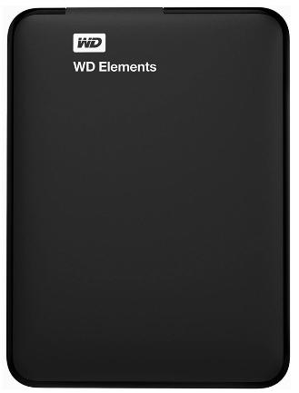 34% OFF - Western Digital 1.5 TB External Portable Hard Disk Drive