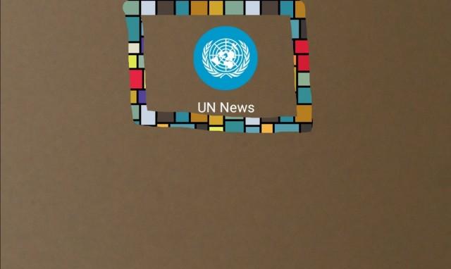 UN News App  Intergovernmental organization