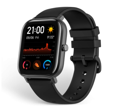 SAVE UP TO 8% - Huami Amazfit GTS Smart Watch
