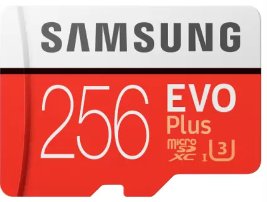 Get 72% OFF - Samsung EVO Plus Memory Card