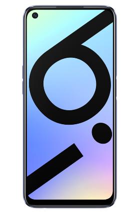 13% OFF - Realme 6i (64 GB, 6 GB RAM)