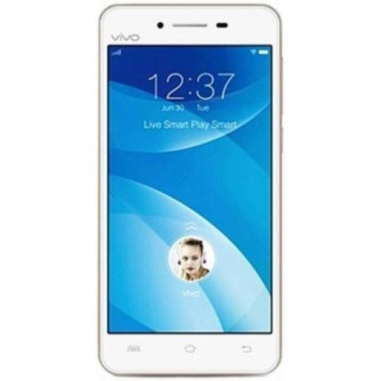 Save Rs.10,791 on VIVO V1 (GOLD, 16 GB internal storage and 2 GB RAM) REFURBISHED