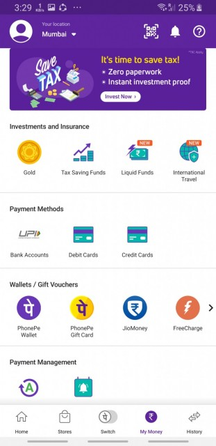 PhonePe App  India's Payments App