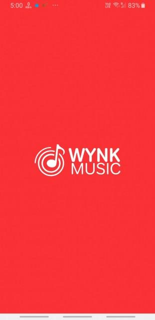 Wynk Music App  Songs & Downloads
