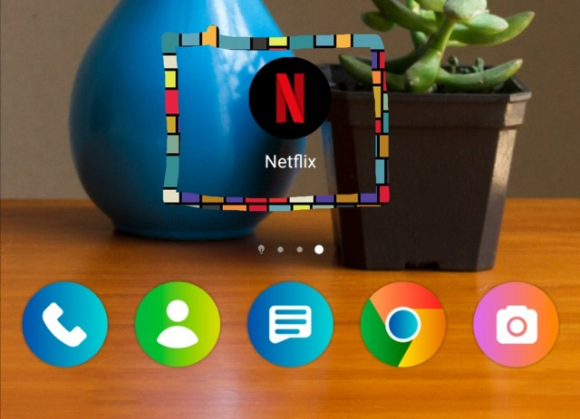 Netflix  App  Worldwide Media Services Provider