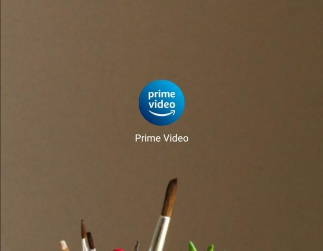 Prime Video App  Originals, movies, TV, sports