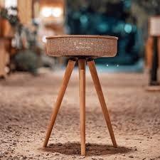 8% OFF - Saturn Bluetooth Speaker Table