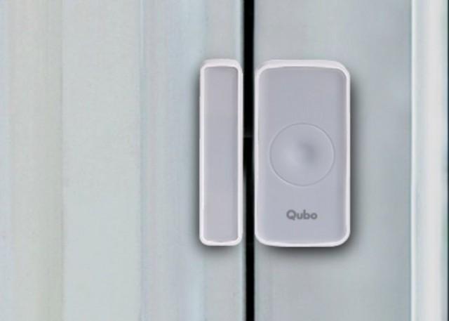 5% OFF - Qubo Smart Door and Window Sensor for Security