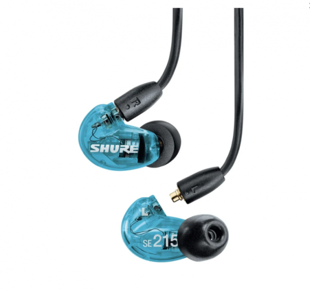 21% OFF - Shure - SE215 Earphone