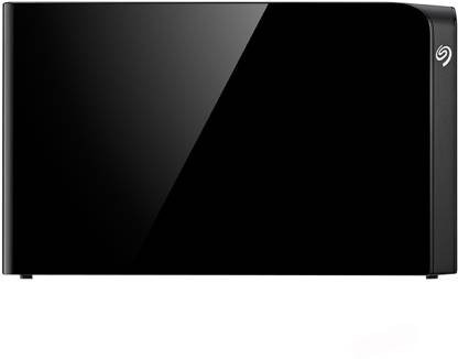Save 6% off on Seagate 4 TB Wired External Hard Disk Drive