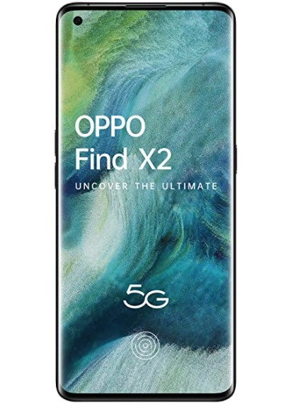 GET 7% OFF ON- OPPO Find X2