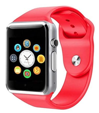 GET 55% OFF ON - Generic A1 Smart Watch Bluetooth Smartwatch