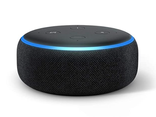 SAVE UPTO 22% OFF ON - Smart speaker with Alexa