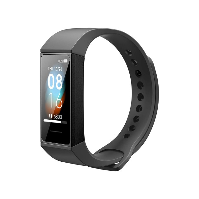 Save Rs 500 On - Redmi Smart Band - Black