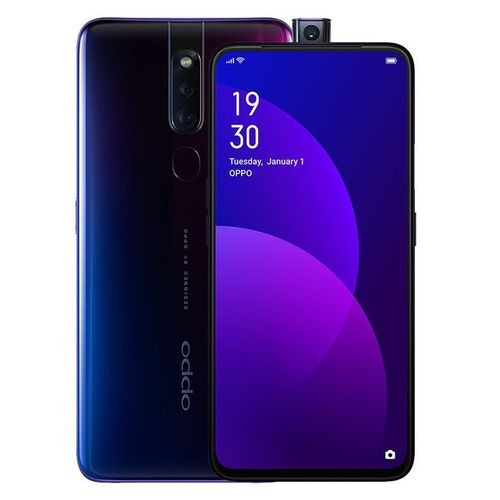 Save Ksh 4000 on Oppo F11 Pro