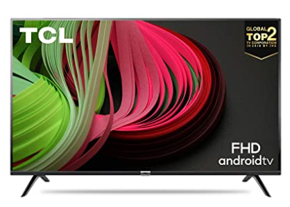 GET 51% OFF ON - TCL 100 cm (40 inches) Full HD