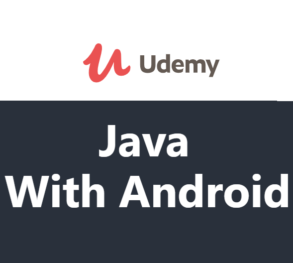 30% Off - Hardcore Java with Android and SQL Applications