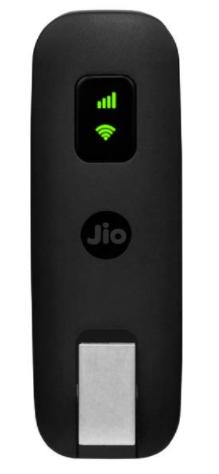 15% OFF - JioFi JDR740 Portable Router (Wireless)