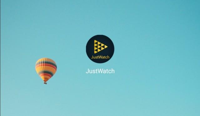 JustWatch App  Movies & TV Shows
