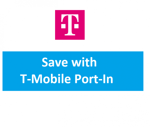 Save up to 50% with T-Mobile by switching from AT&T or Verizon