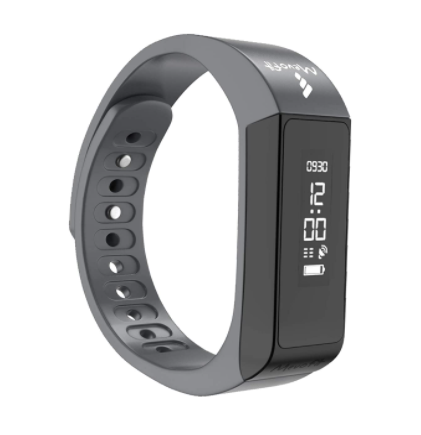 SAVE UP TO 75% - MevoFit Drive Fitness Band