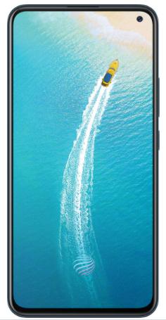 Save ₹ 7000 - Vivo V17 Midnight Ocean, 8GB RAM, 128GB Storage