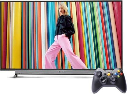31% OFF - Motorola 80.5cm and 32-inch HD Ready LED Smart Android TV with Wireless Gamepad (32SAFHDM)