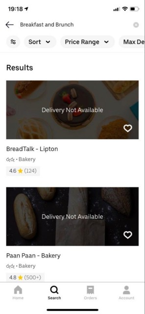 Uber Eats Sri Lanka App  Online Food Ordering and Delivering Platform in Sri Lanka