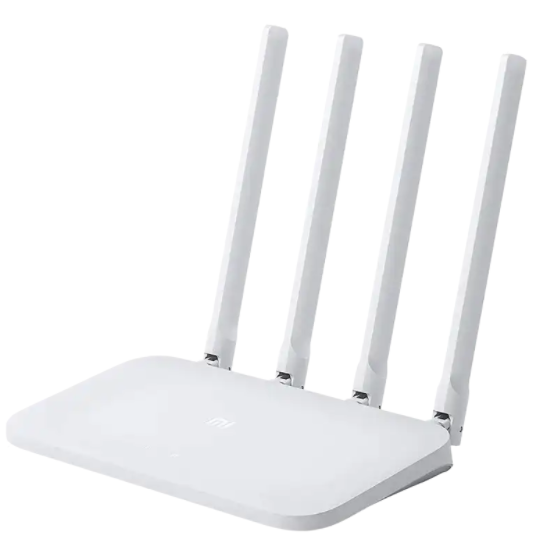 8% OFF - Xiaomi Mi 4C Wireless Router (DVB4211IN) (White)