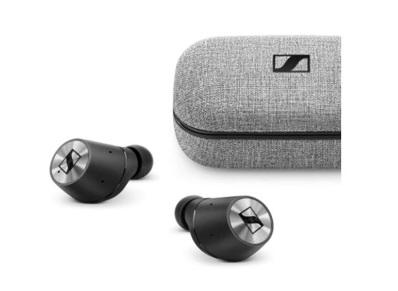 HURRY SAVE UP TO 48% ON - Sennheiser Momentum True Wireless in-Ear Bluetooth Headphone