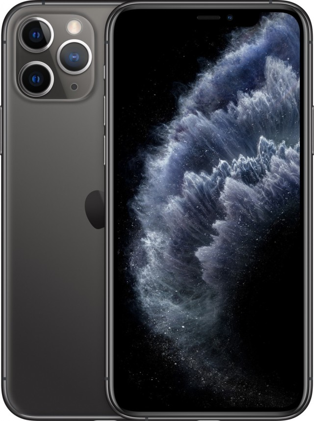 Apple iPhone 11 Pro (Space Grey, 64 GB)